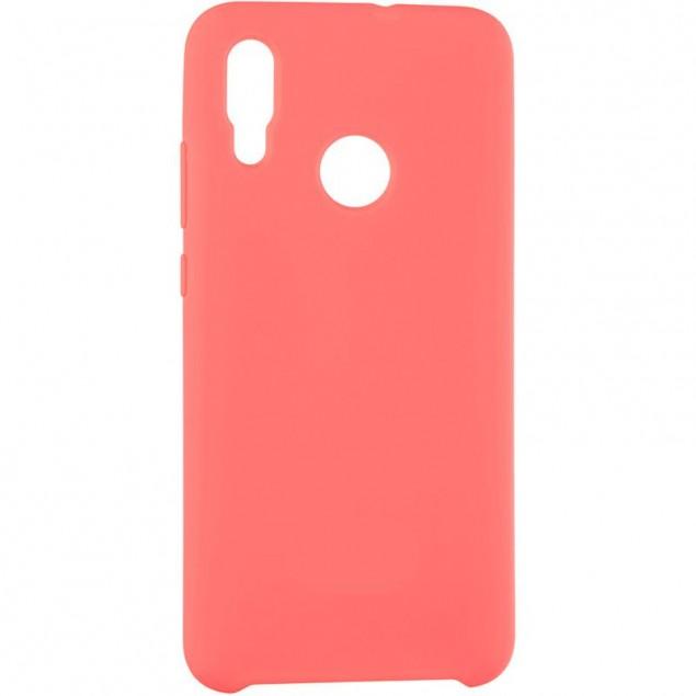 Original 99% Soft Matte Case for Huawei P Smart (2019) Pink