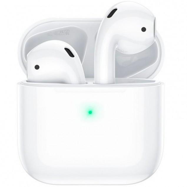 Стерео гарнитура Bluetooth Hoco ES46 White