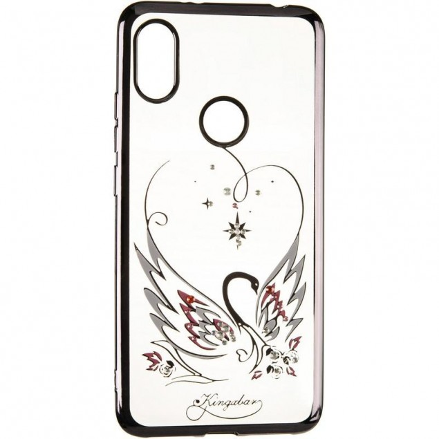 Beckberg Breathe seria (New) for Huawei Y6s (2019)/Y6 Prime (2019)/Honor 8a Swan