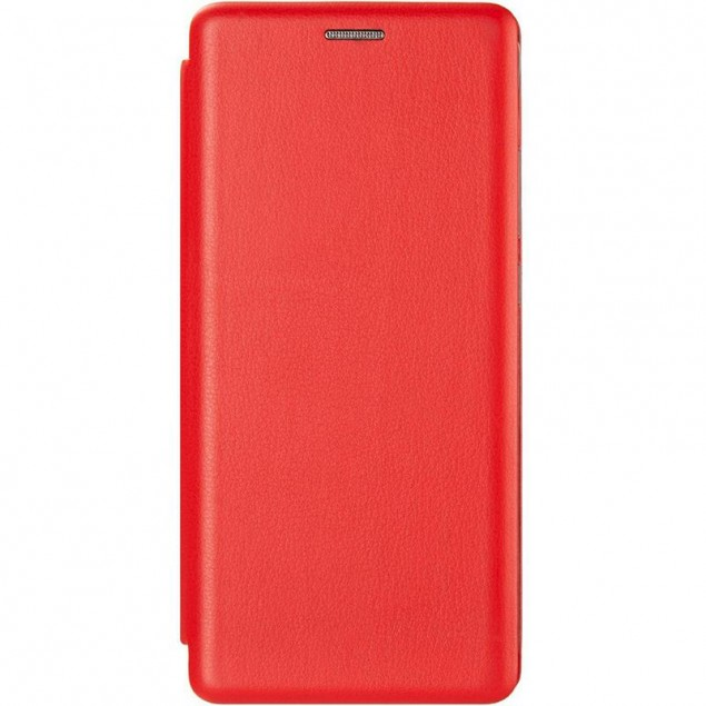 G-Case Ranger Series for Huawei Y8P/P Smart S Red