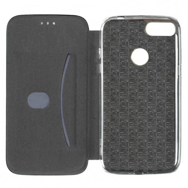 G-Case Ranger Series for Huawei Y8P/P Smart S Black