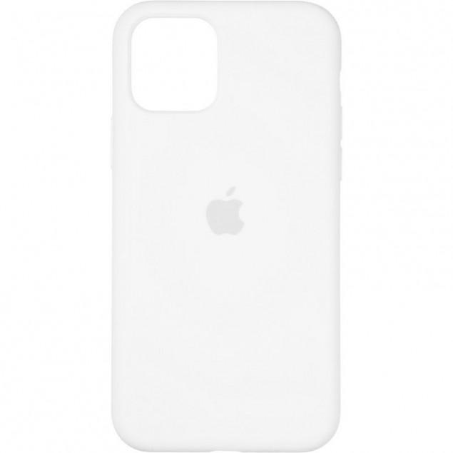 Original Full Soft Case for iPhone 11 Pro White