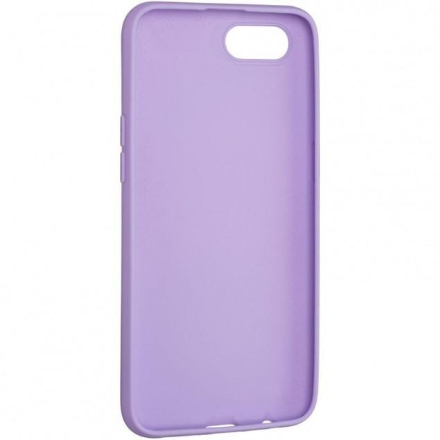 Full Soft Case for Realme C2 Violet TPU