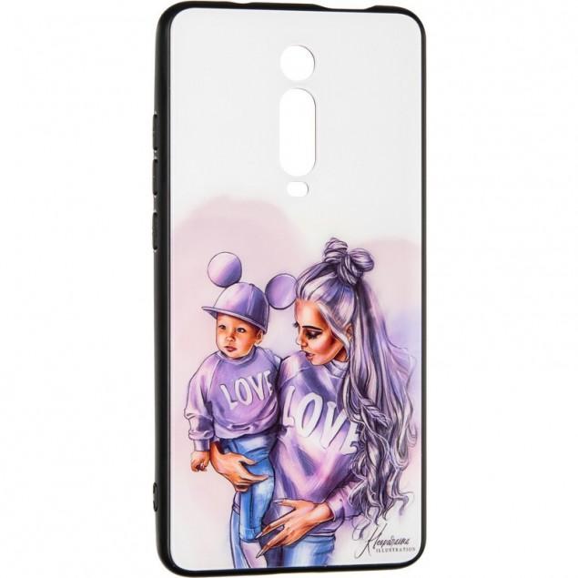 Girls Case for Samsung A125 (A12) №1