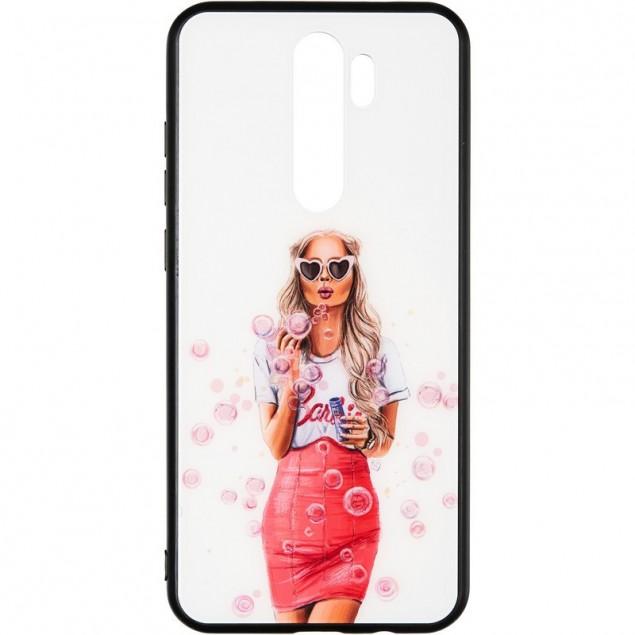 Girls Case for Samsung A125 (A12) №2