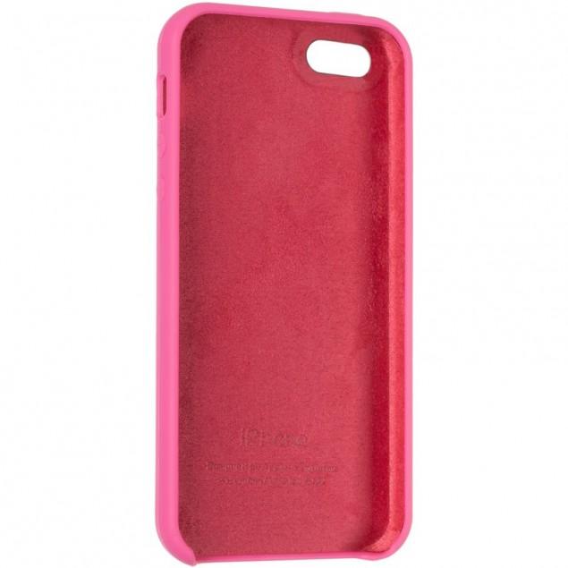Original 99% Soft Matte Case for iPhone 5 Dragon Fruit