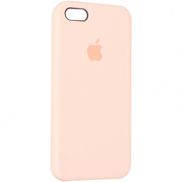 Original 99% Soft Matte Case for iPhone 5 Grapefruit