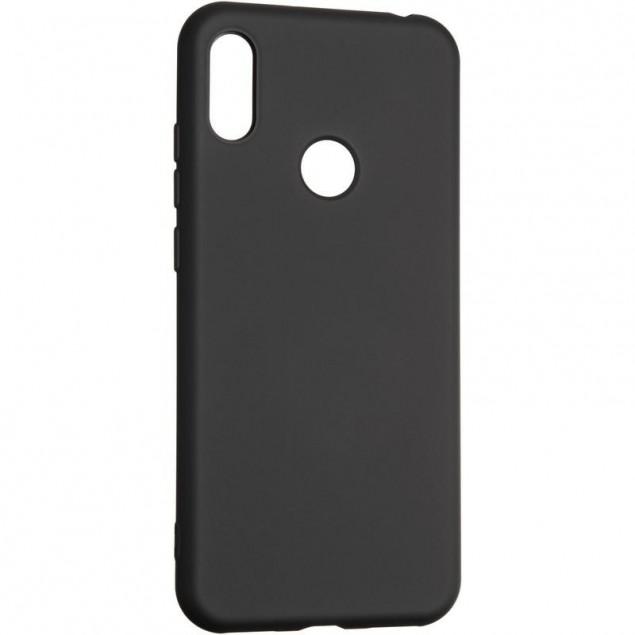 Full Soft Case for Huawei Y6s (2019)/Y6 Prime (2019)/Honor 8a Black
