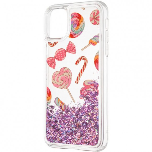 Aqua Case for Samsung A015 (A01) Lollipop