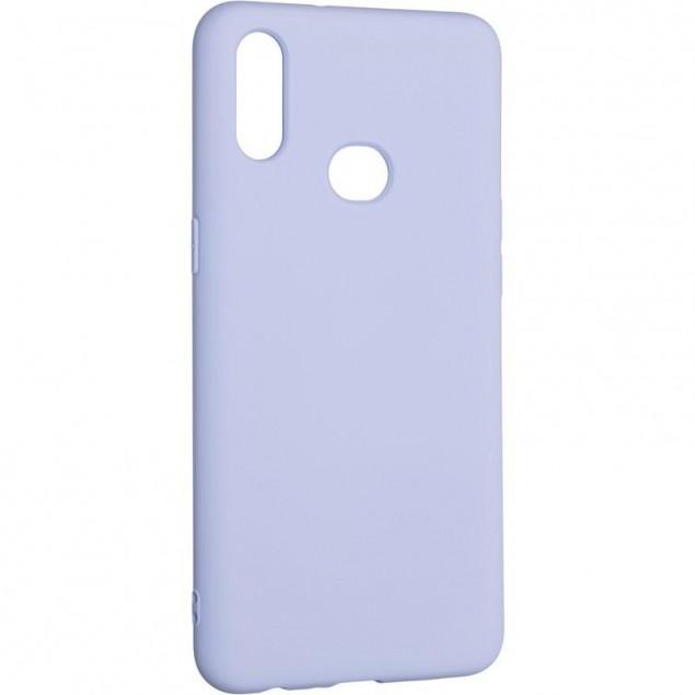 Full Soft Case for Samsung A107 (A10s) Violet