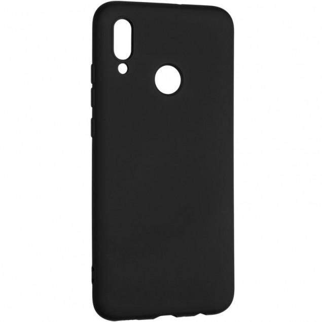 Full Soft Case for Huawei P Smart (2019) Black