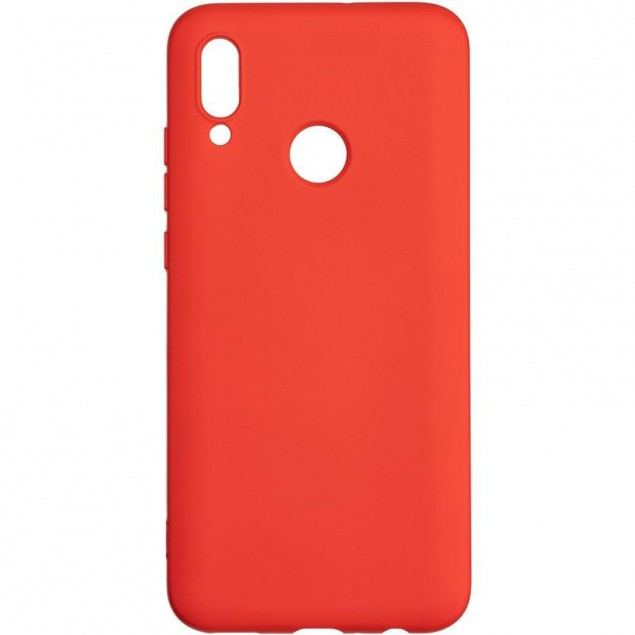Full Soft Case for Huawei P Smart (2019) Red
