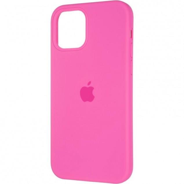 Original Full Soft Case for iPhone 12/12 Pro Dragon Fruit