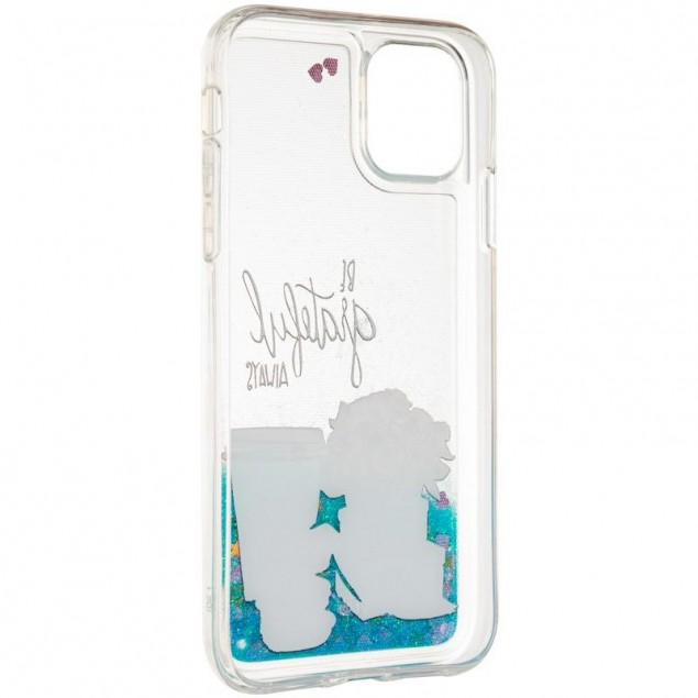 Aqua Case for iPhone 7/8 Surprise