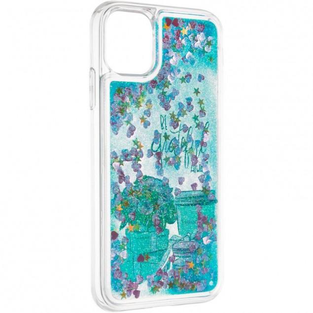 Aqua Case for iPhone 11 Surprise