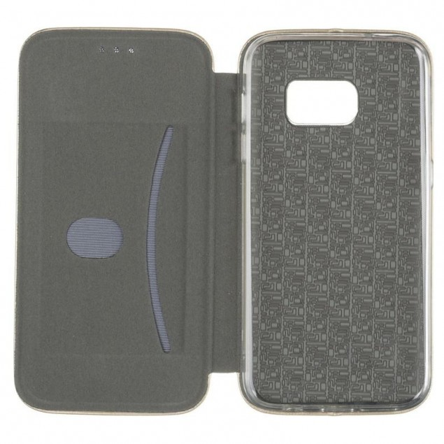 G-Case Ranger Series for Samsung G935 (S7 Edge) Gold