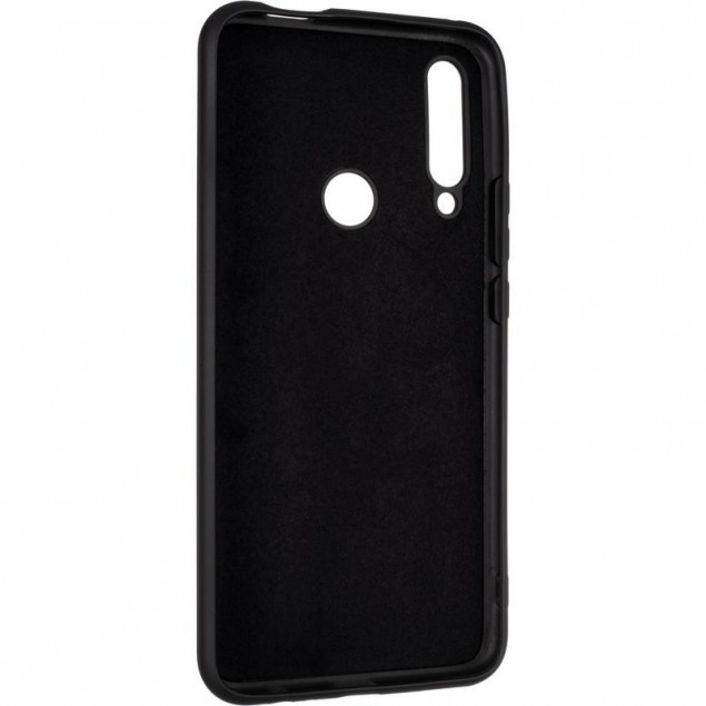 Full Soft Case for Huawei Honor 9x/Y9 Prime (2019) Black