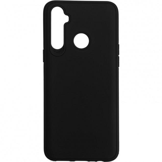 Full Soft Case for Samsung A022 (A02) Black