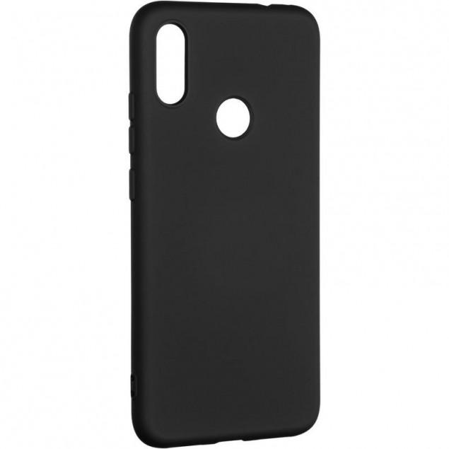 Full Soft Case for Xiaomi Redmi Note 7 Black