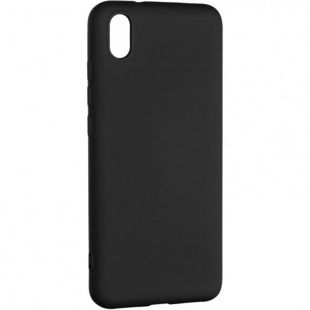 Full Soft Case for Xiaomi Redmi 7a Black
