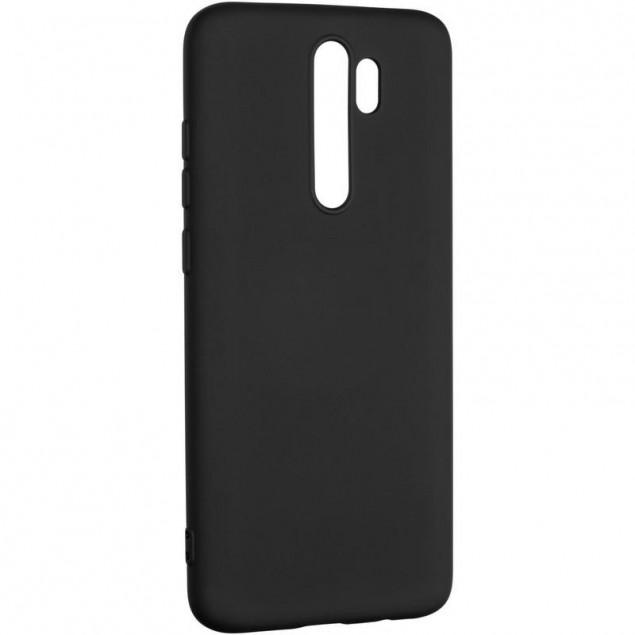 Full Soft Case for Xiaomi Redmi Note 8 Pro Black