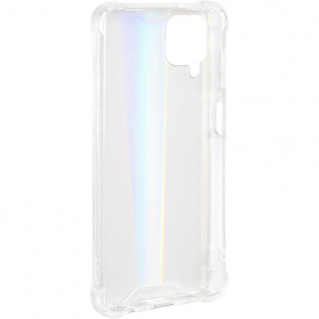 Hologram Case for Samsung A125 (A12)