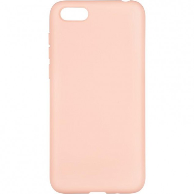 Full Soft Case for Huawei Y5 (2018) Pink