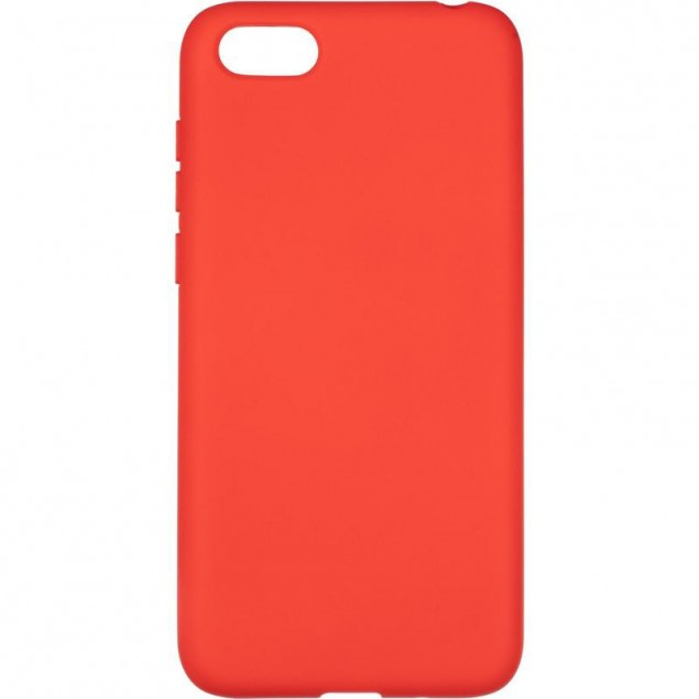 Full Soft Case for Huawei Y5 (2018) Red