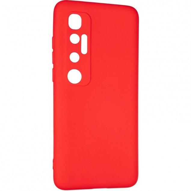 Full Soft Case for Xiaomi Mi 10 Ultra Red