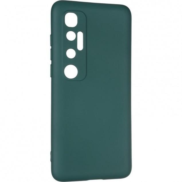 Full Soft Case for Xiaomi Mi 10 Ultra Dark Green