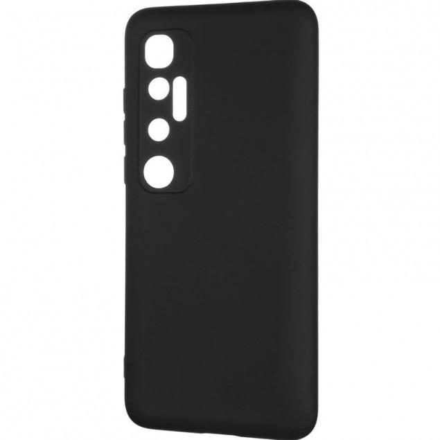 Full Soft Case for Xiaomi Mi 10 Ultra Black