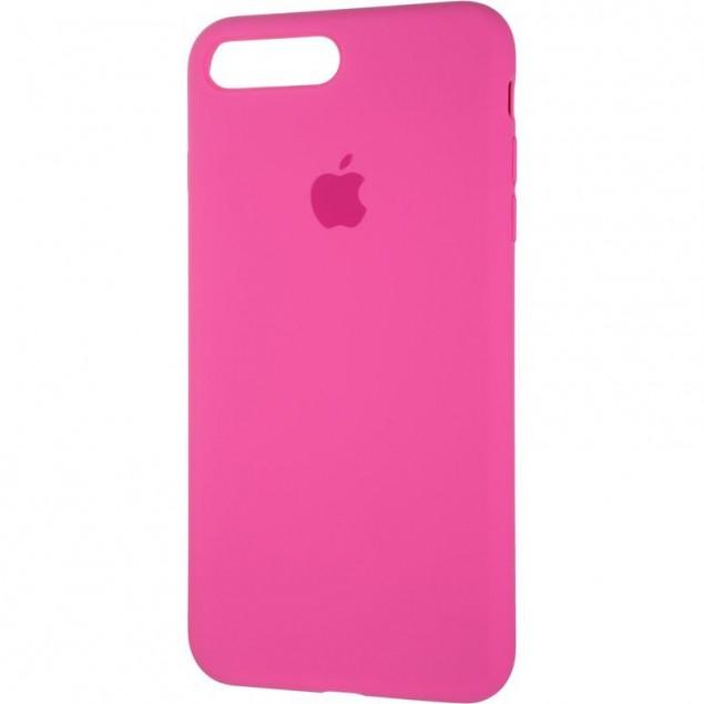 Original Full Soft Case for iPhone 7 Plus/8 Plus Dragon Fruit