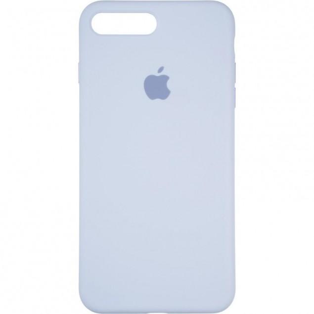 Original Full Soft Case for iPhone 7 Plus/8 Plus Lilac