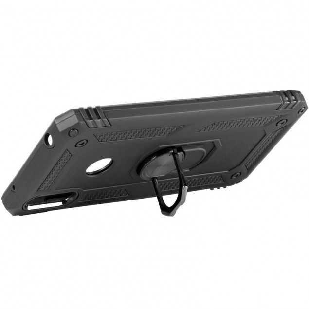 HONOR Hard Defence Series New for Samsung M317 (M31s) Black