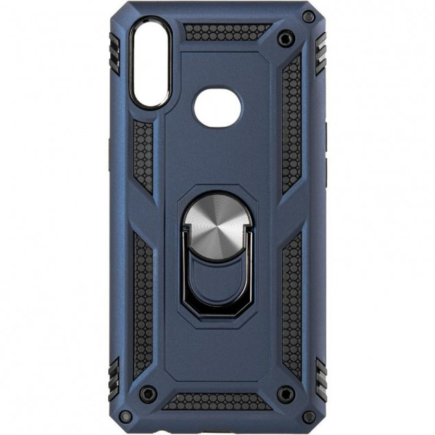 HONOR Hard Defence Series New for Xiaomi Redmi 9 Blue