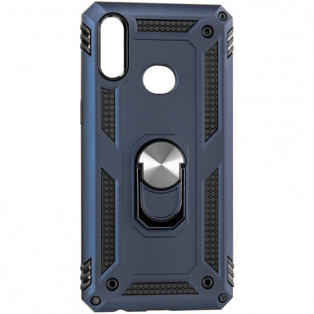 HONOR Hard Defence Series New for Xiaomi Redmi 9a Blue