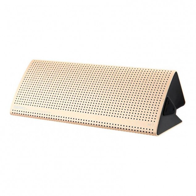 Bluetooth Speaker Remax (OR) RB-M7 Gold