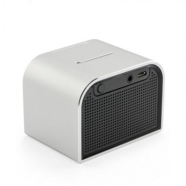 Bluetooth Speaker Remax (OR) RB-M8 Mini Silver