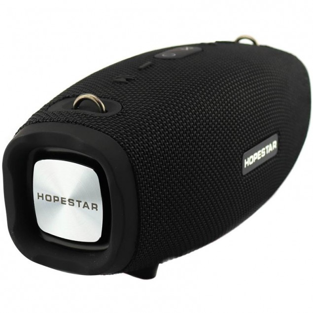 Bluetooth Колонка Hopestar H41 Black