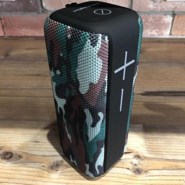 Bluetooth Колонка Hopestar P15 Army