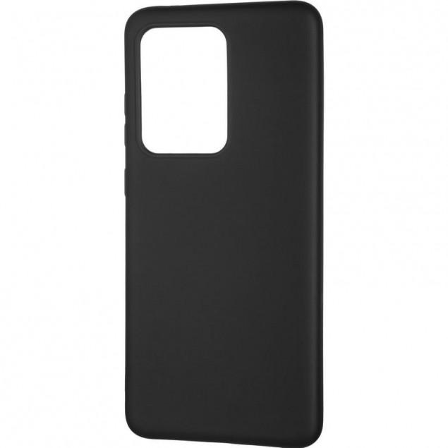 Full Soft Case for Samsung G988 (S20 Ultra) Black