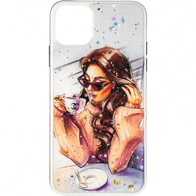 Girls Case New for Huawei P40 Lite E №2