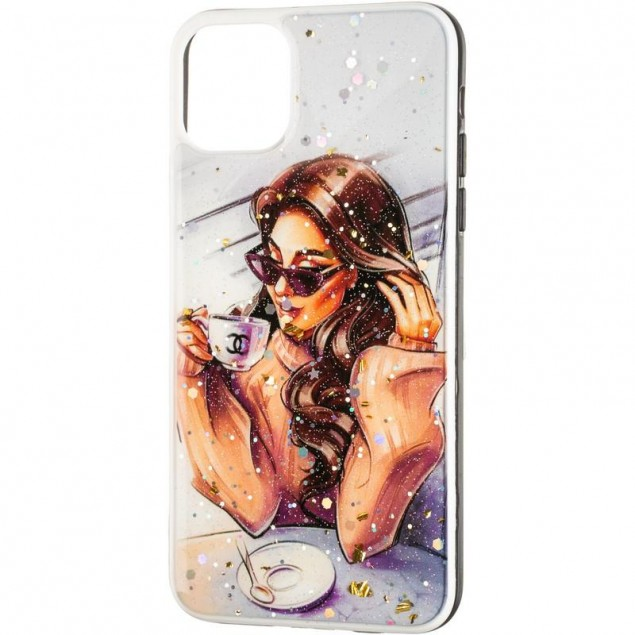 Girls Case New for Huawei Y5P №2