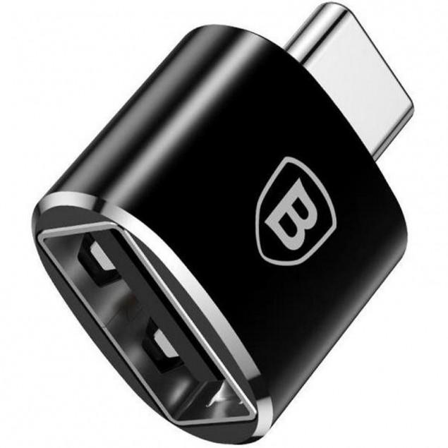 Adapter Baseus Type-C -> USB (CATOTG-01)