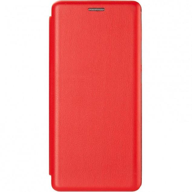 G-Case Ranger Series for Xiaomi Redmi Note 9S Red