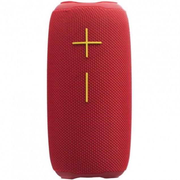 Bluetooth Колонка Hopestar P20 Red