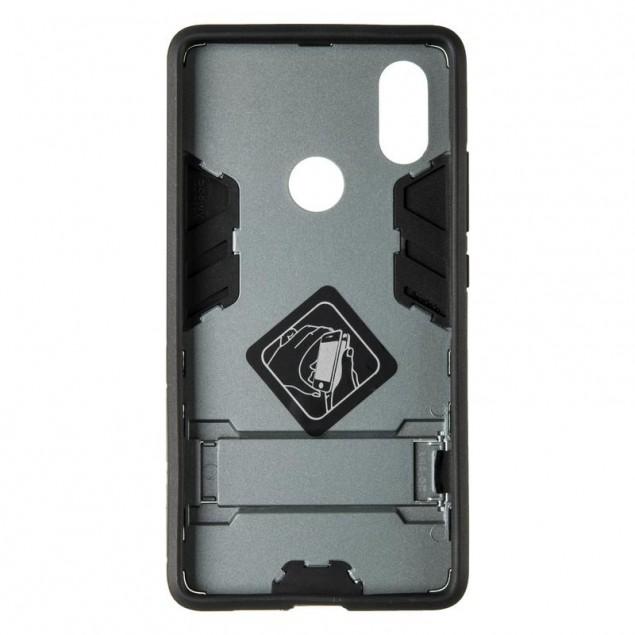 HONOR Hard Defence Series Samsung J415 (J4 Plus) Space Gray