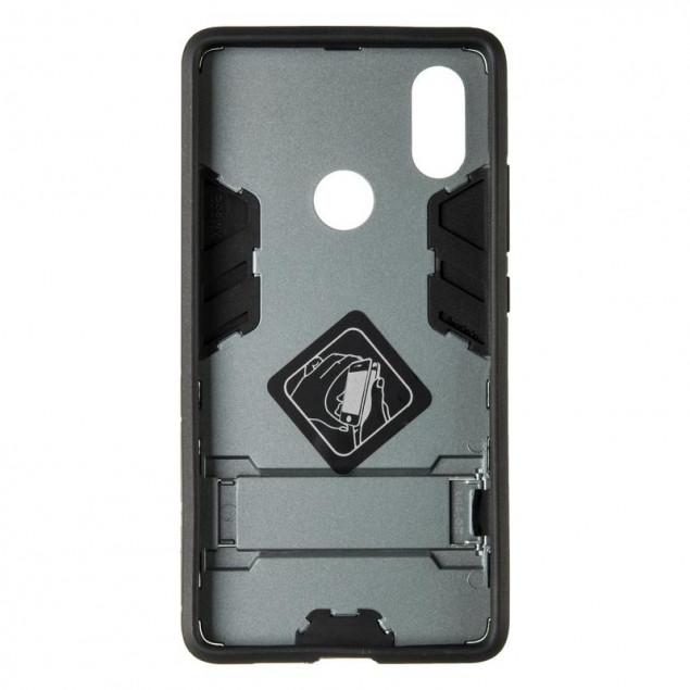 HONOR Hard Defence Series Samsung J810 (J8-2018) Space Gray