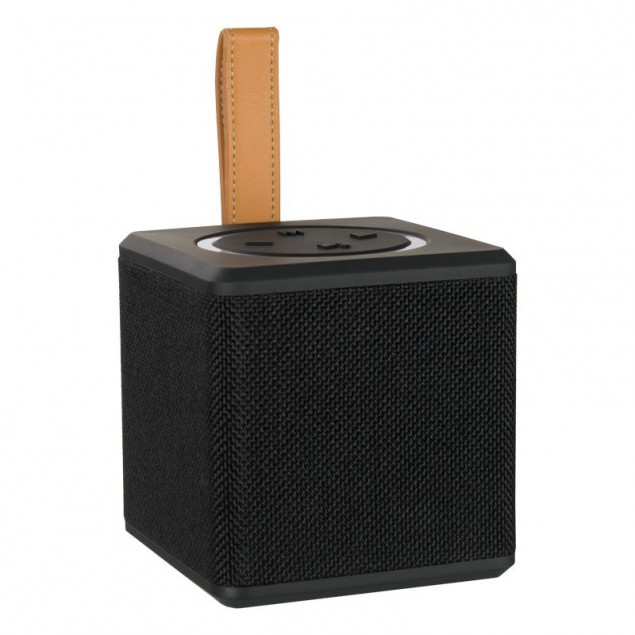Bluetooth Speaker Optima MK-2 Black