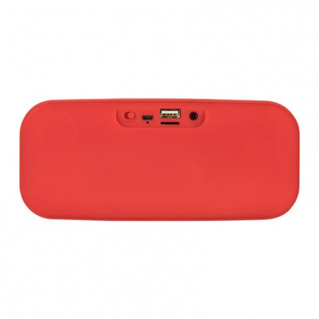 Bluetooth Speaker Optima MK-1 Infinity Red